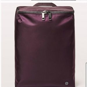 Lululemon bag pack